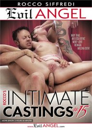 Roccos Intimate Castings #15 Porn Movie