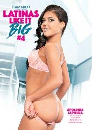 Latinas Like It Big #4 Porn Movie