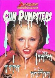 Cum Dumpsters Porn Movie