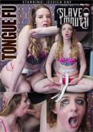 Slavemouth: Tongue Fu Porn Video