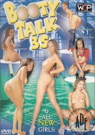 Booty Talk 35 Porn Video