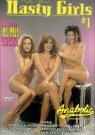 Nasty Girls Porn Movie