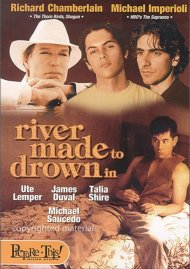 River Made To Drown In Movie