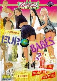 Euro Babes 2 Porn Movie