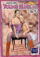 Young Sluts, Inc. 16 Porn Movie