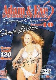 Signature Series Vol. 10: Shayla LaVeaux Porn Video