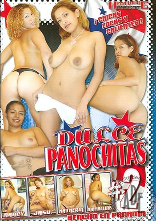 dulce panochitas