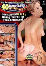 40 Something XXXtra #3 Porn Movie