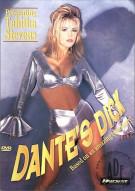 Dantes Dick Porn Movie