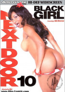 Black Girl Next Door 10 Porn Movie
