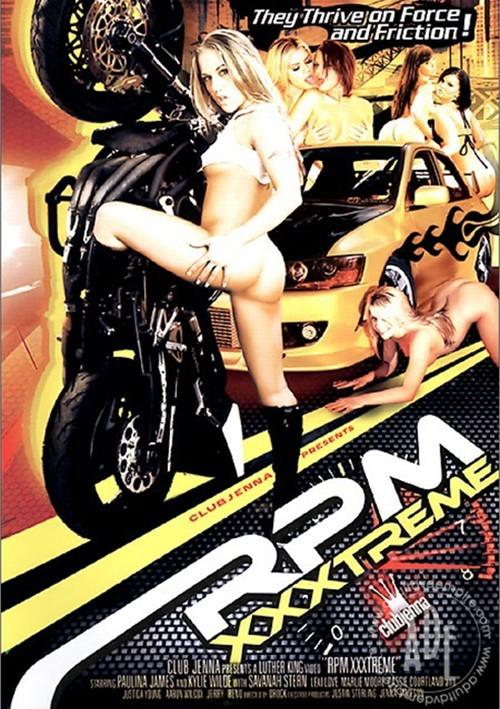 RPM Xxxtreme