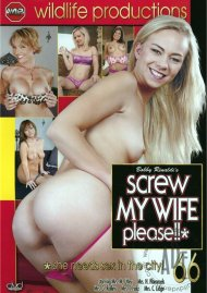 Screw My Wife, Please #66 Porn Movie
