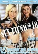 Sex Fiend @ 18 Porn Movie