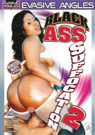 Black Ass Suffocation 2 Porn Movie