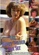 Honey Wilder Box Set, The Porn Movie