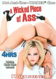 Wicked Piece Of Ass, A Porn Movie