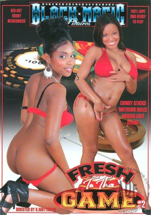 Fresh To Tha Game #2