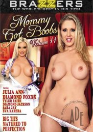 Mommy Got Boobs Vol. 11 Porn Movie