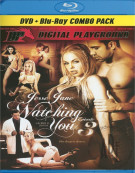 Watching You Episode 3 (DVD + Blu-ray Combo) Blu-ray