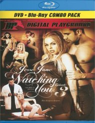 Watching You Episode 3 (DVD + Blu-ray Combo) Blu-ray Porn Movie