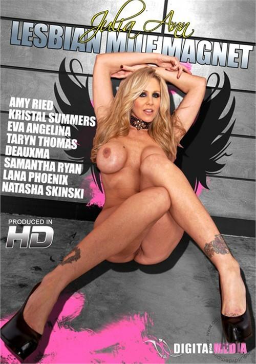 Julia Ann: Lesbian Milf Magnet (2013)