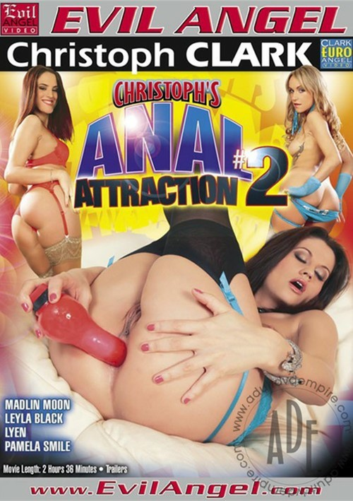 Christophs Anal Attraction #2