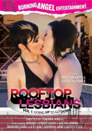 Rooftop Lesbians Vol. 1: Going Up To Go Down Porn Movie