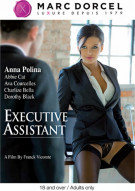 Executive Assistant Porn Video
