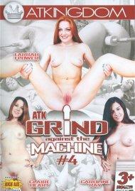 ATK Grind Against The Machine #4 Movie