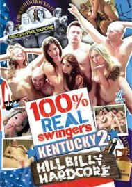 100% Real Swingers: Kentucky 2 Porn Video