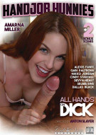 Handjob Hunnies: All Hands On Dick Porn Movie