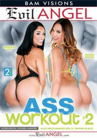 Ass Workout #2 DVD porn movie from Evil Angel.