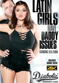 Latin Girls Have Daddy Issues Movie