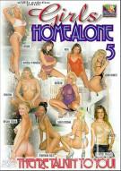 Girls Home Alone 5 Porn Movie