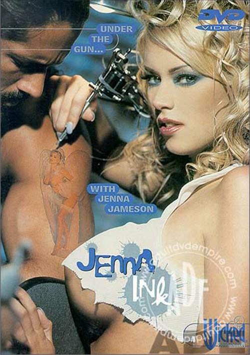 Opinion jenna jameson the 90s porno star