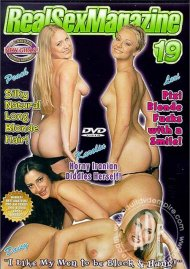 Real Sex Magazine 19 Porn Movie