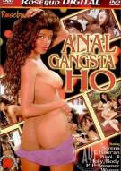 Anal Gangsta Ho Porn Movie