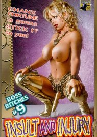 Boss Bitches #9 Porn Movie