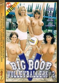 Big Boob Volleyballers #2 Porn Video