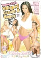 Teanna Kais Whipped Cream & Honey Porn Movie