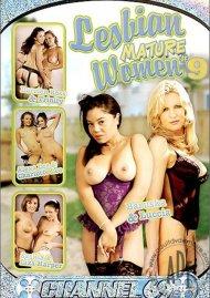 Lesbian Mature Women 9 Porn Movie