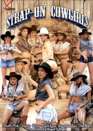 Strap-On Cowgirls Porn Movie