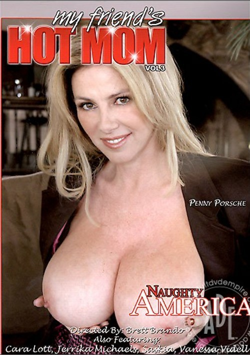 My Friends Hot Mom Vol 3