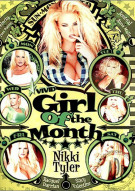 Girl of the Month: Nikki Tyler Porn Movie
