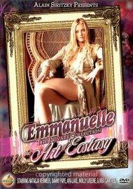 Emmanuelle: The Art Of Ecstacy Porn Movie