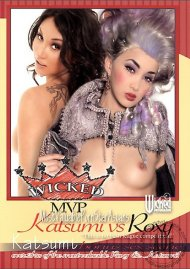 MVP (Most Valuable PornStar) Katsumi vs Roxy Porn Movie