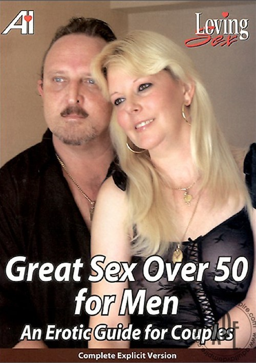 Men and sex over 50