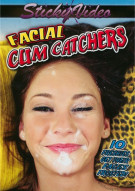 Facial Cum Catchers Porn Movie
