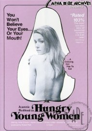 Hungry Young Women Movie