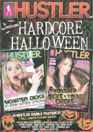 Hustlers Hardcore Halloween Porn Movie